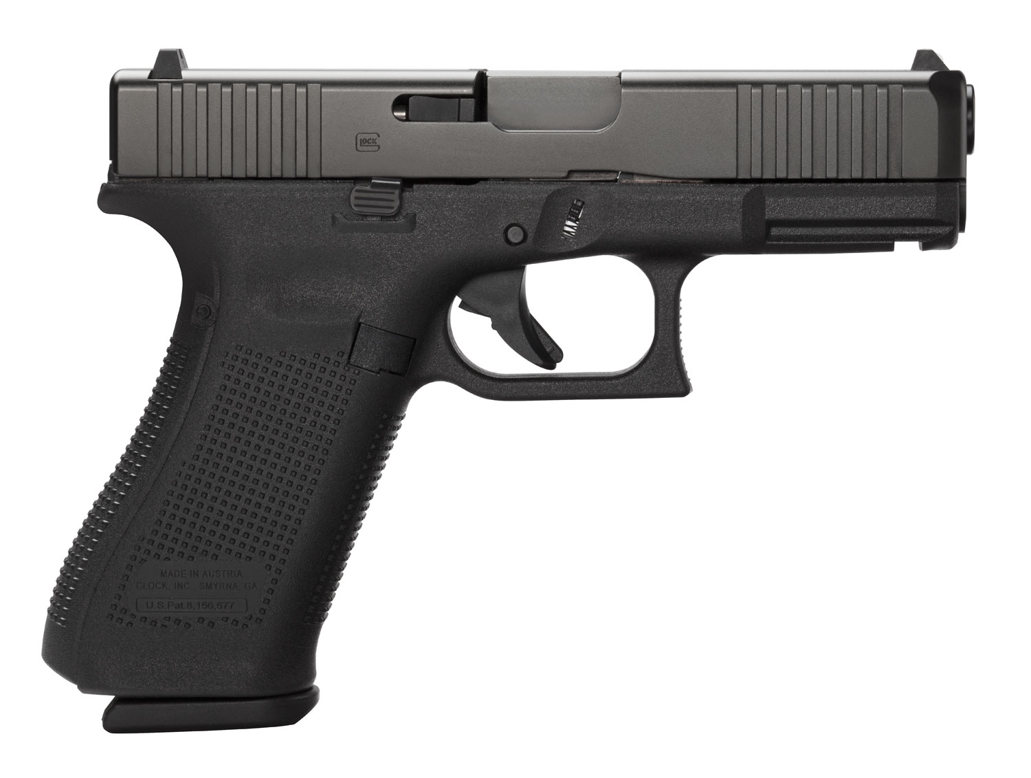 GLOCK G45 COMPACT CROSSOVER PA455S201