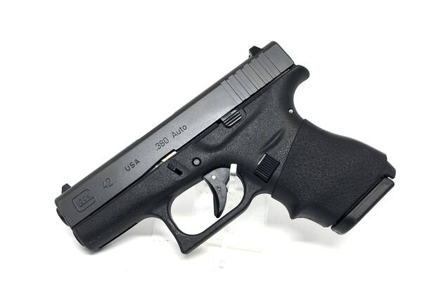 GLOCK 42 G42 W/ 3 MAGS