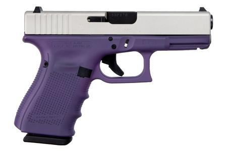 GLOCK G43X 43X PURPLE